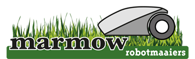 Marmow Robotmaaiers Logo
